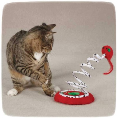 Best Cat Toys For Active Cats