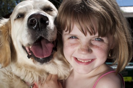 Best Dogs To Own With Children