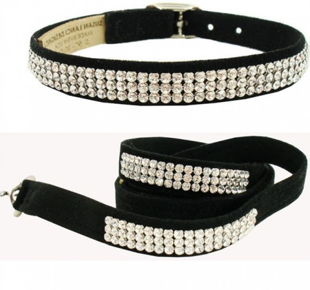 Bling Dog Collars And Leashes
