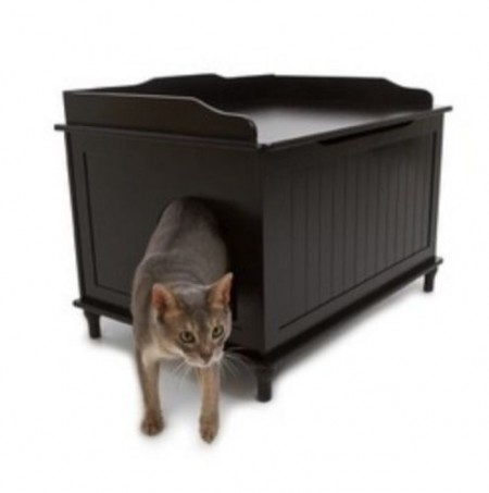 Cat Litter Box Furniture Ikea