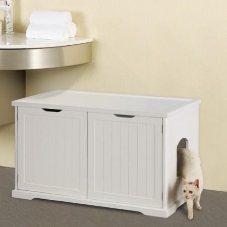 Cat Litter Box Hider