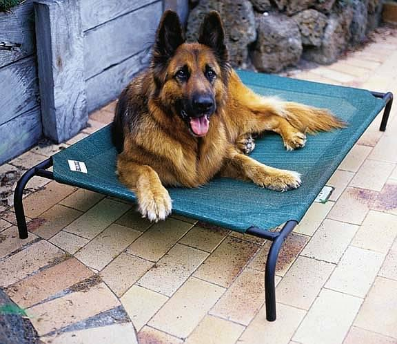 Coolaroo Dog Bed Cover