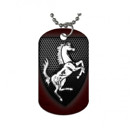 Custom Dog Tags Uk