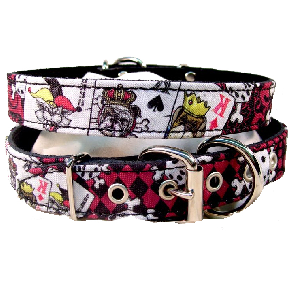 Cute Dog Collars And Leashes