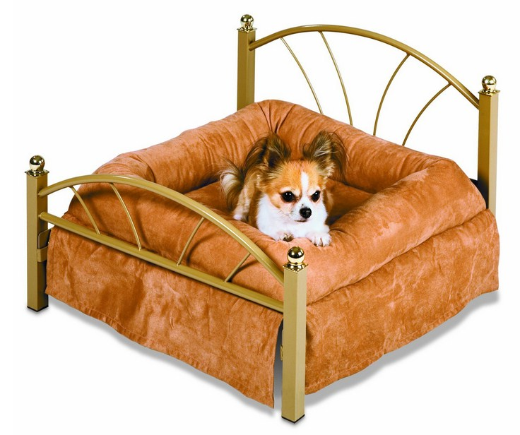 Designer Dog Beds For Medium Dogs