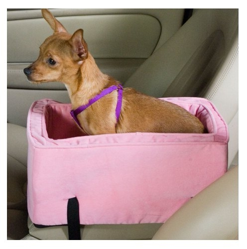 Dog Car Seat Console