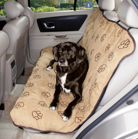 Dog Car Seat Covers Uk