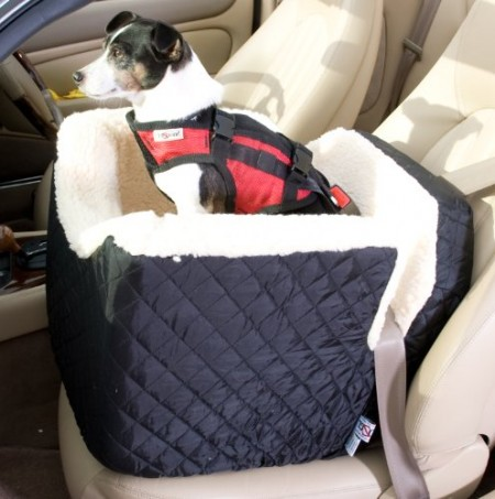 Dog Car Seats For Large Dogs