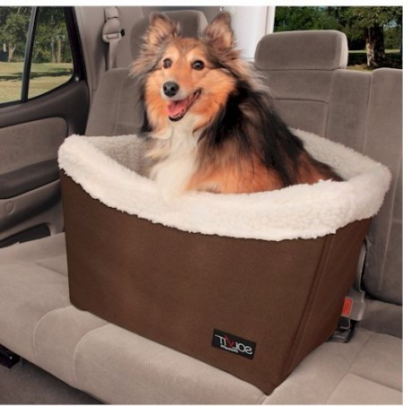 Dog Car Seats For Medium Dogs