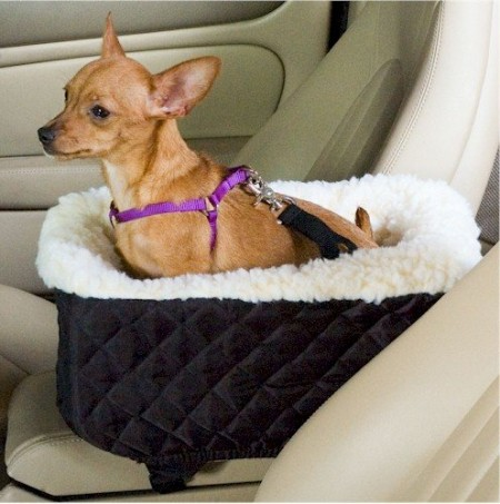 Dog Car Seats For Small Dogs