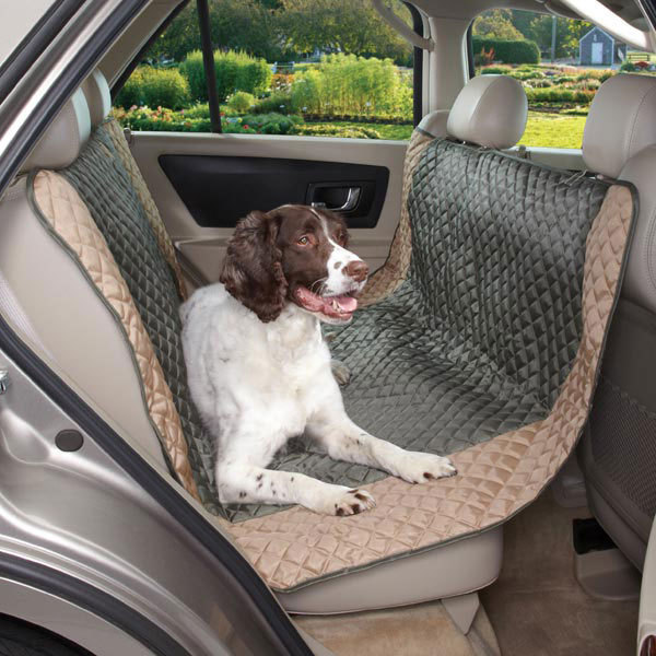 Dog Car Seats For Two Dogs