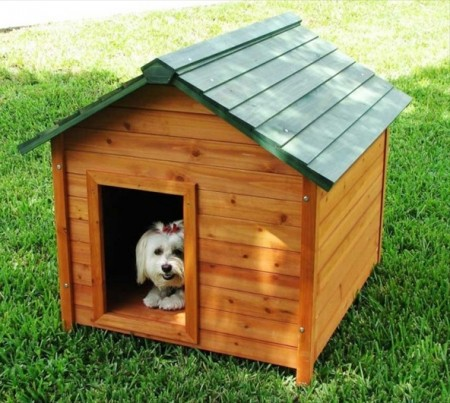 Dog Crate Furniture Diy