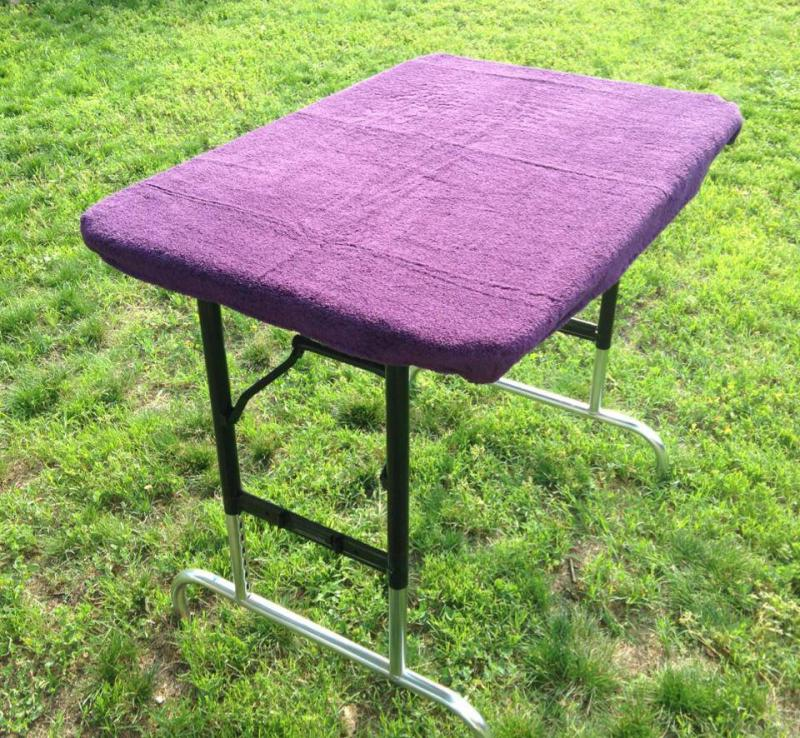Dog Grooming Table Cover