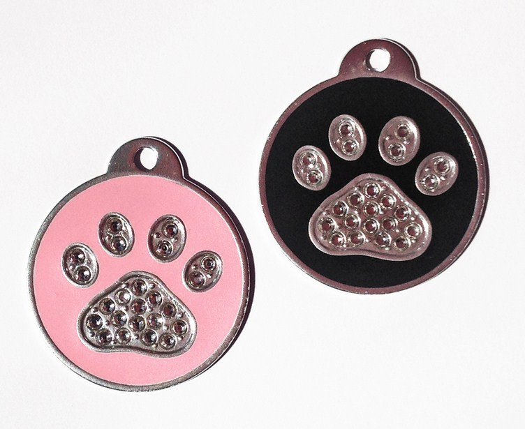 Dog Id Tags Engraved