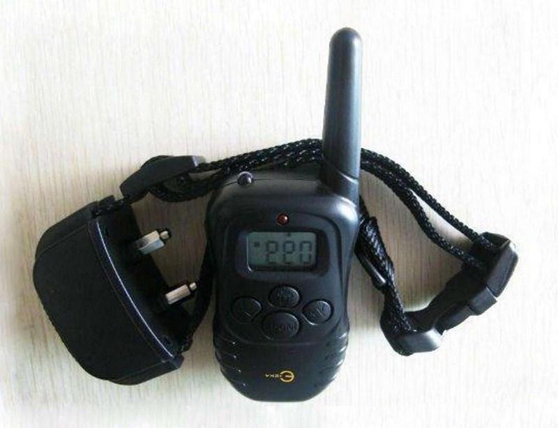 Electric Dog Collar Wireless