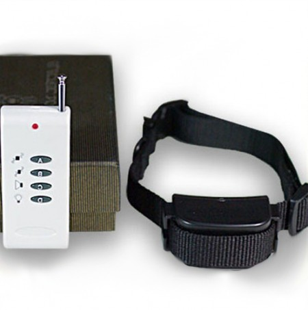 Electronic Dog Collar For Barking