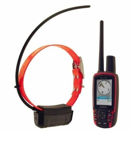 Electronic Dog Collars With Gps
