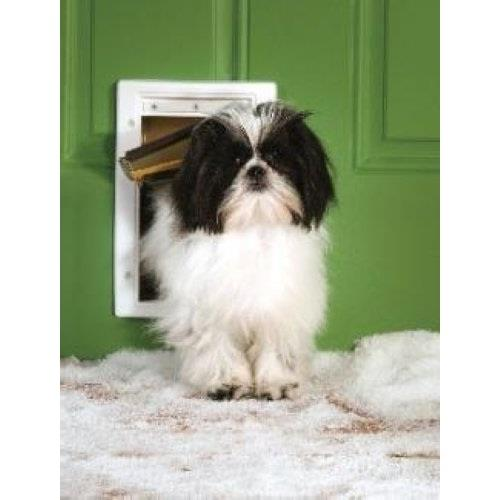Electronic Dog Door Medium