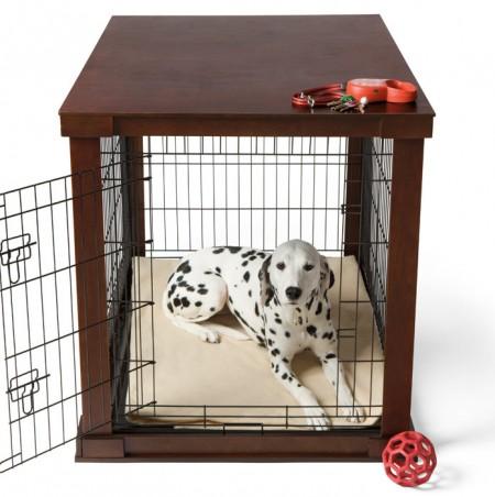 Extra Large Dog Crate Size