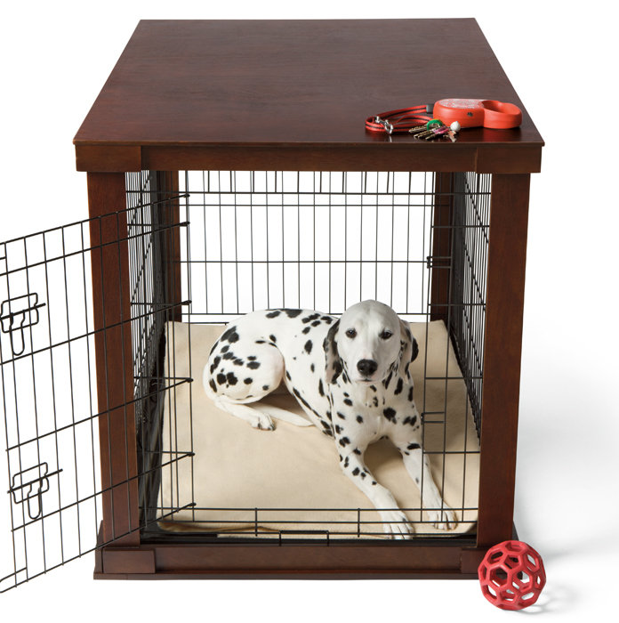 Extra Large Dog Crate Size