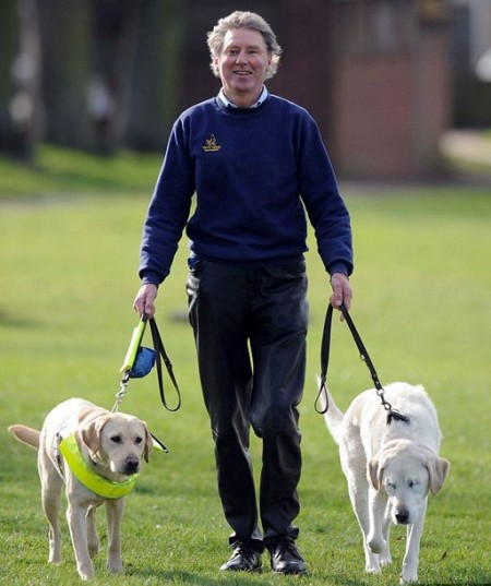 Guide Dogs For The Blind Images