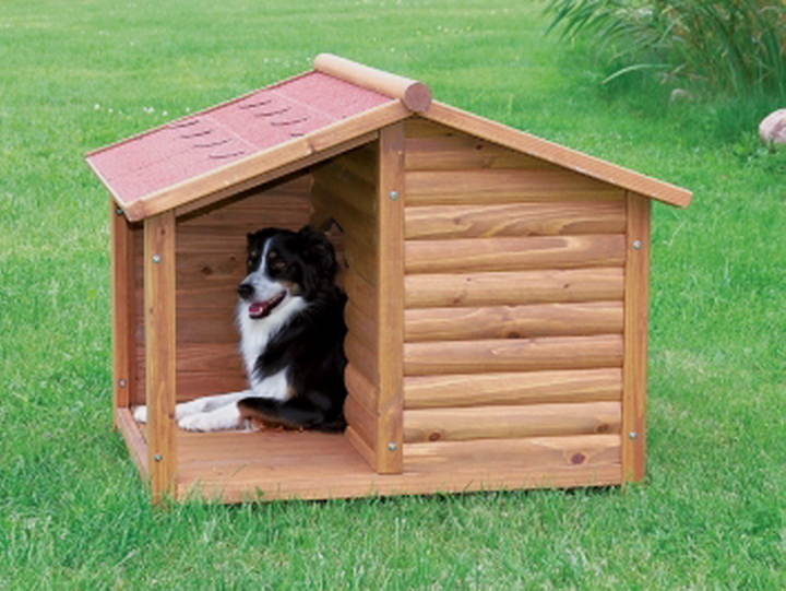 Heated Dog House For Large Dogs