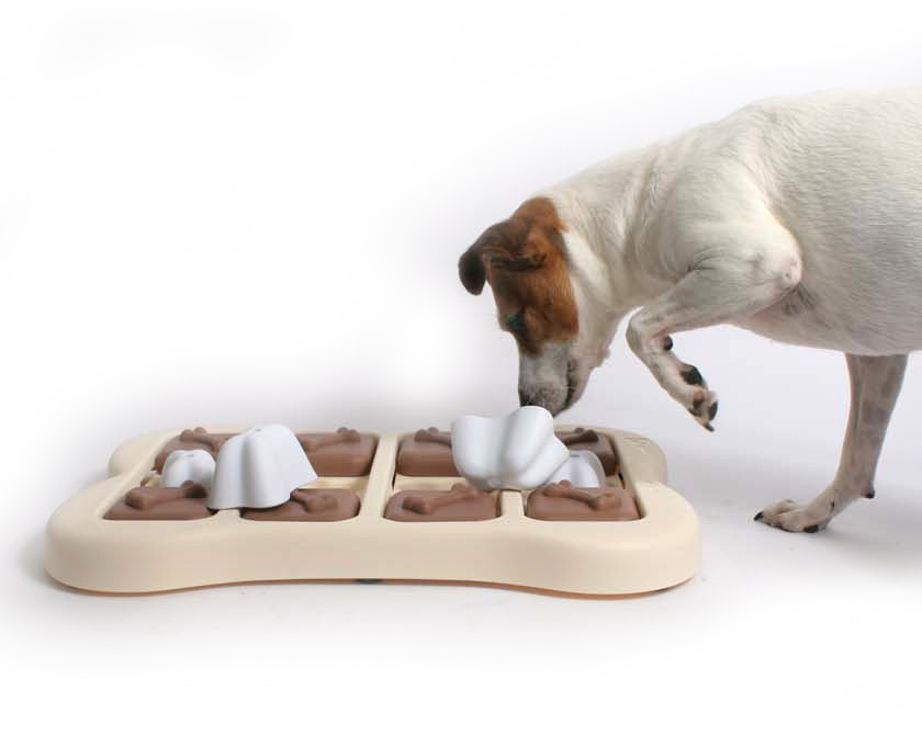 Interactive Dog Toys For Big Dogs