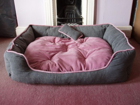 Large Dog Beds Uk