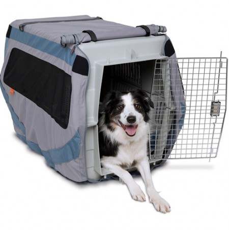 Large Dog Kennel Walmart