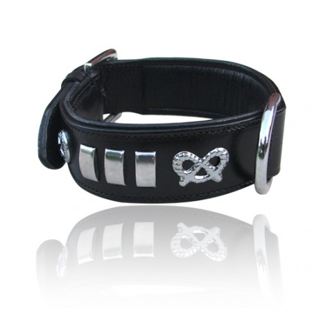 Leather Dog Collars Australia