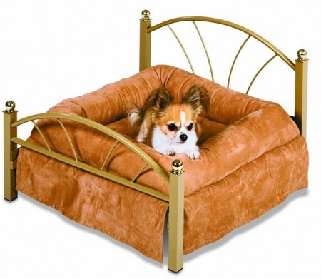 Luxury Dog Beds Amazon