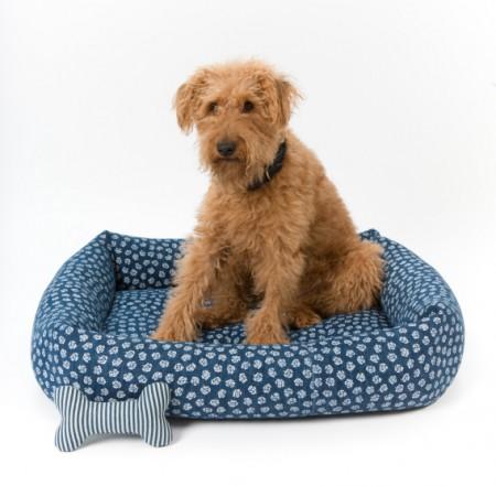 Luxury Dog Beds Harrods