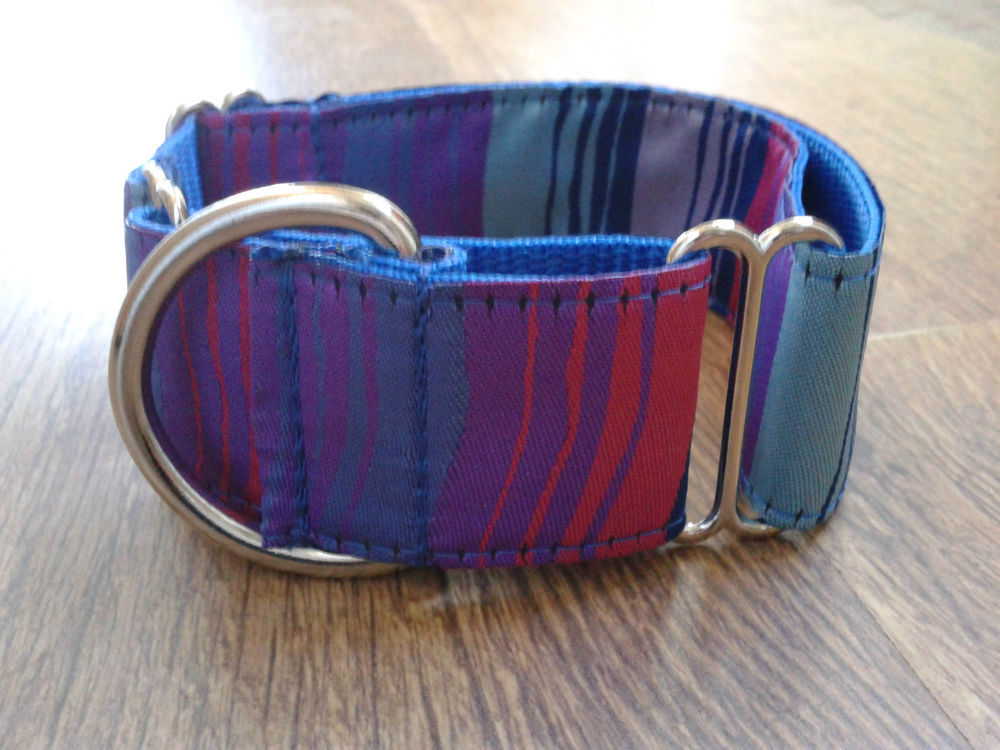 Martingale Dog Collars For Whippets