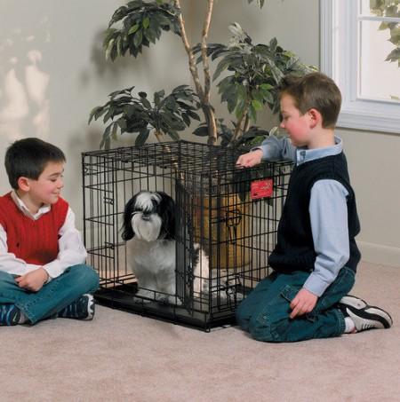 Midwest Dog Crates Walmart