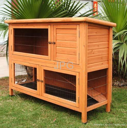 Outdoor Cat House Diy