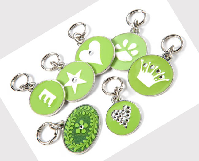Personalized Dog Tags For Kids