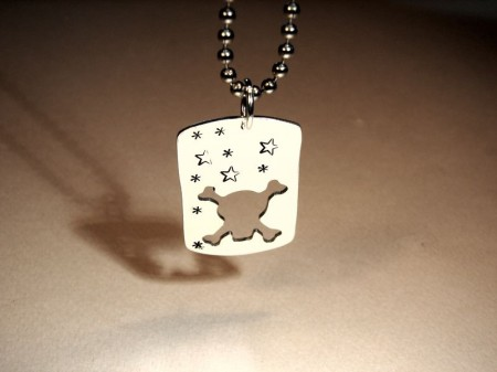 Personalized Dog Tags For People