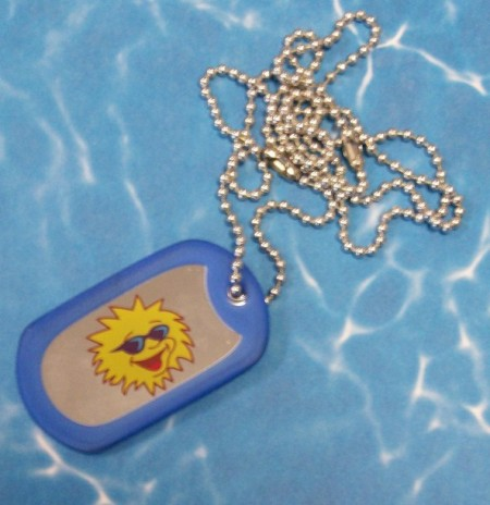 Personalized Dog Tags For Women