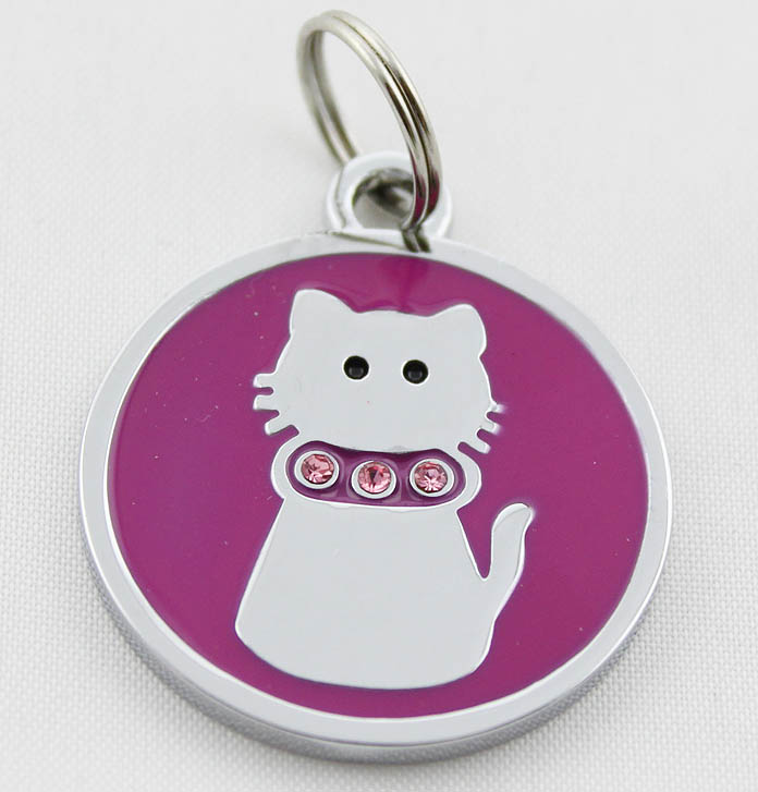 Personalized Dog Tags With Pictures