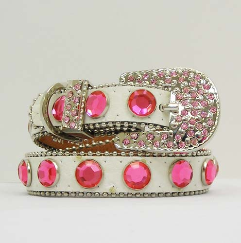 Pink Bling Dog Collars