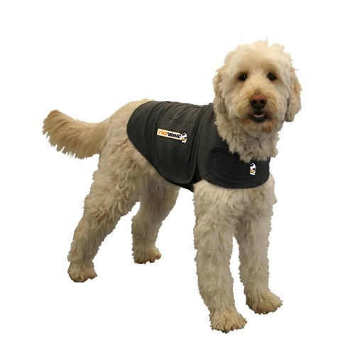 Thunder Jacket For Dogs Amazon