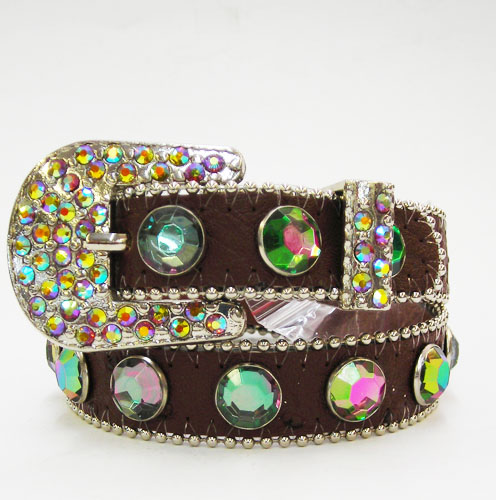 Western Bling Dog Collars