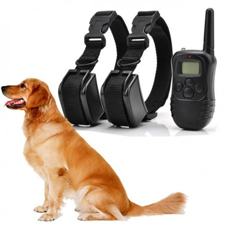 Bark Collar For Small Dogs With Remote
