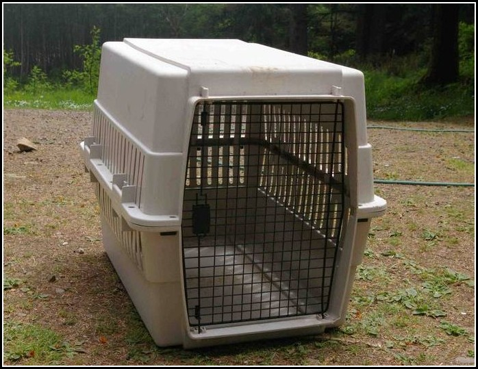 Best Dog Crate For German Shepherd