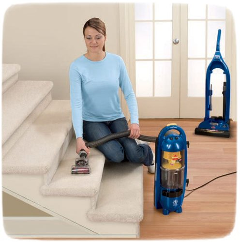 Best Vacuum For Pet Hair Hard Floors