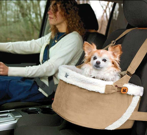 Car Seats For Dogs Uk