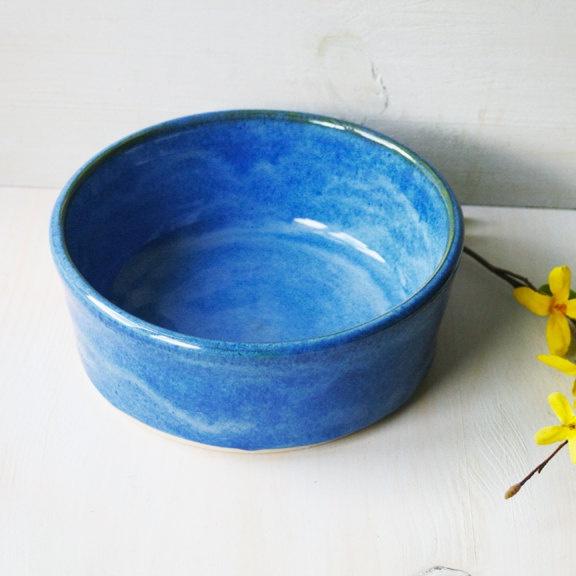 Ceramic Dog Bowls Handmade