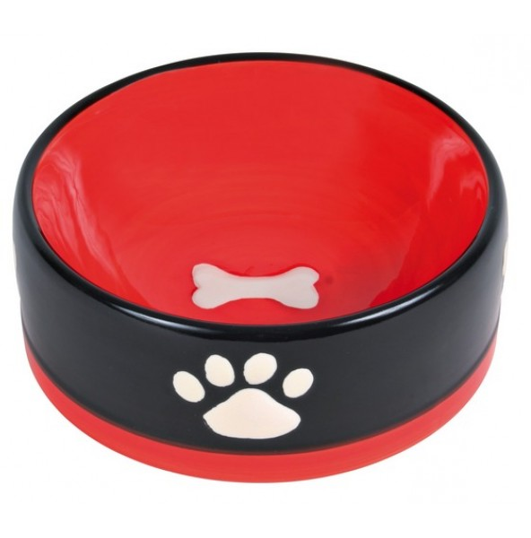 Ceramic Dog Bowls Uk