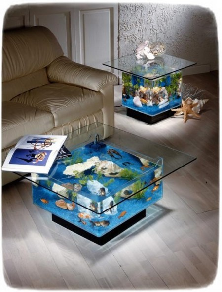 Cool Fish Tanks For Home