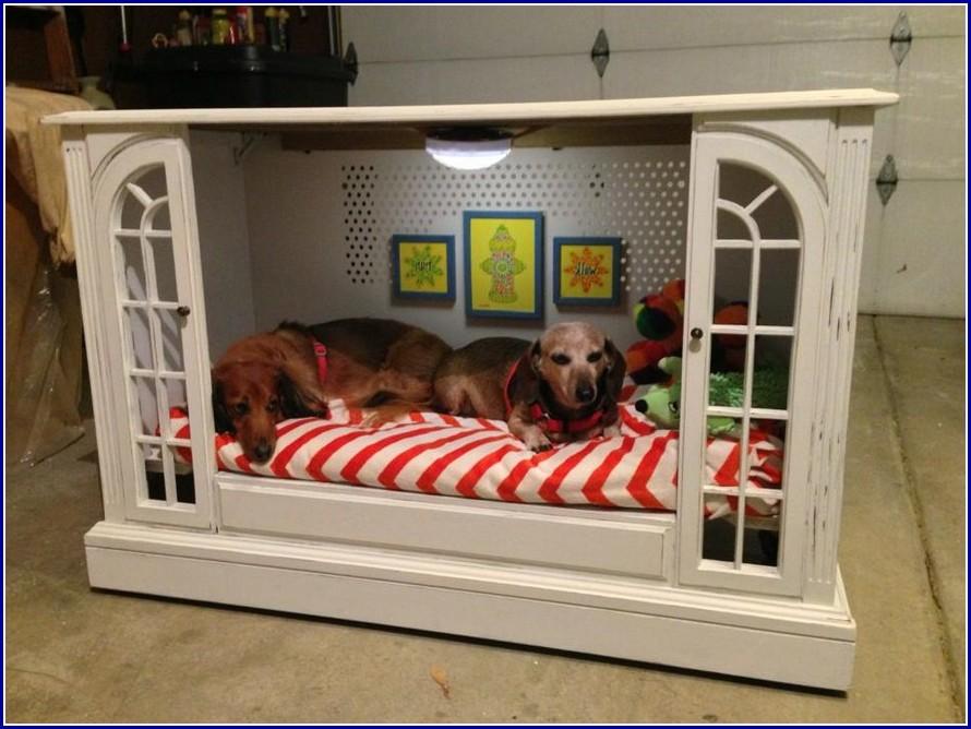 Diy Pvc Dog Bed